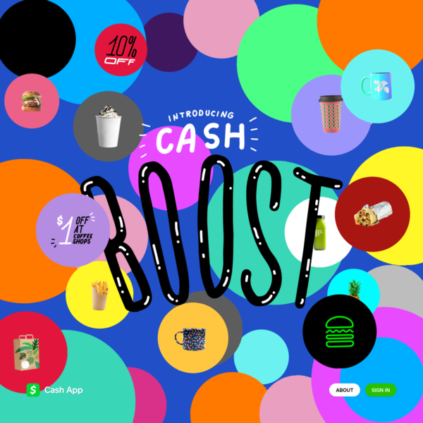 Cash App - Now You Can Invest