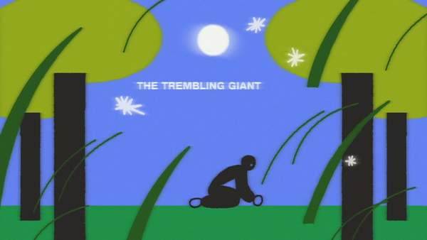 Jimmy Stofer - The Trembling Giant (Official Music Video)