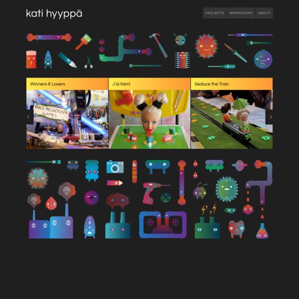 Kati Hyyppä -
