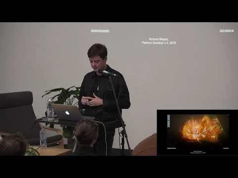 Refactor Camp 2019, Damjan Jovanovic: Become the Internet