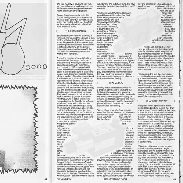 """Book - Upcoming book called """"BOY and GUN"""" about boys and guns, 205x300mn. #graphicdesign #bookdesign #editorialdesign #typog..."""
