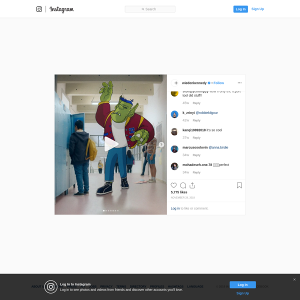 @wkamsterdam's recent @instagram campaign highlights the simple tools you can unlock to make this corner of the internet a b...