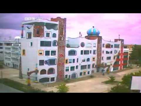 The Magic of Friedensreich Hundertwasser