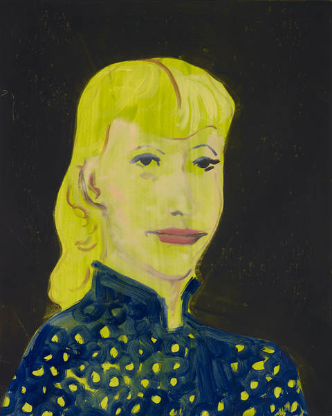 Becky Kolsrud, untitled, 2013