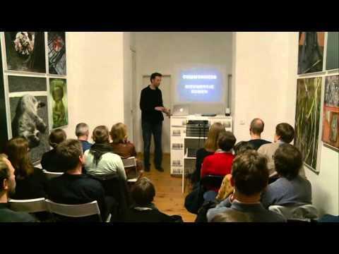 Lecture . Hans Gremmen . Designing a Photo Book
