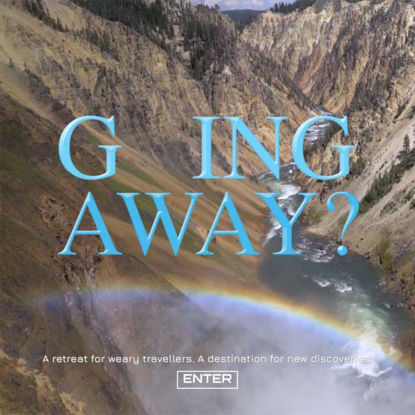 GoingAway.tv