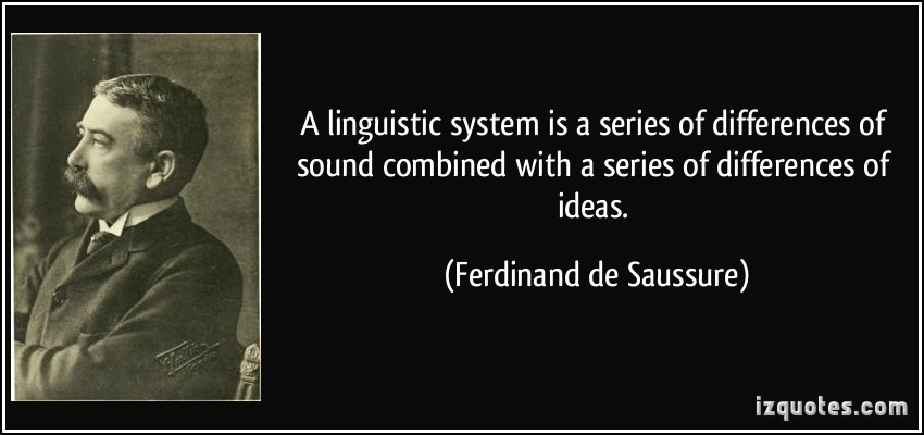 a description of saussure which emerges so uncertainly from the second hand sauce 2016-3-19 their only weapon was a second-hand 22 rook rifle to shoot food en route such lists are endless, yet each in its own way is a vignette of fantasies, hopes, fears and expectations this study will listen carefully to such things as well as to ideas.