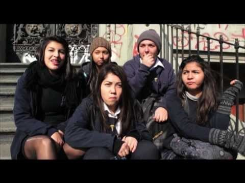 Documental Matapaco (2013)