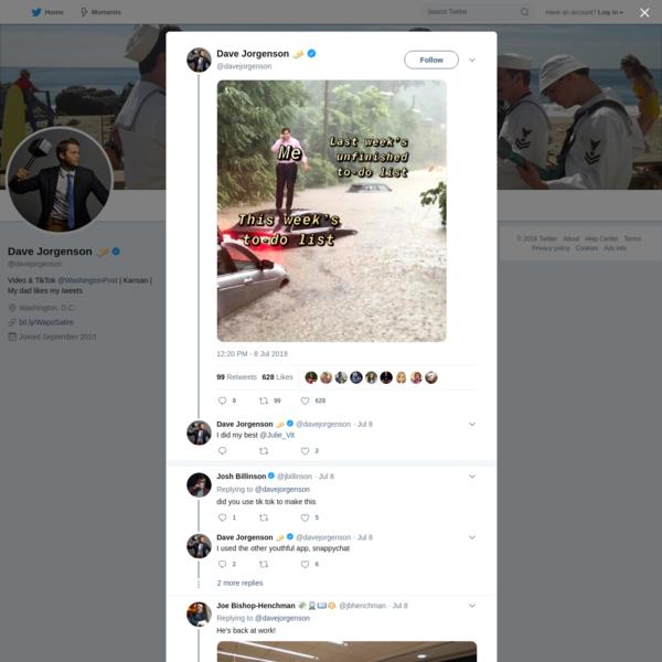 Dave Jorgenson 🧈 on Twitter