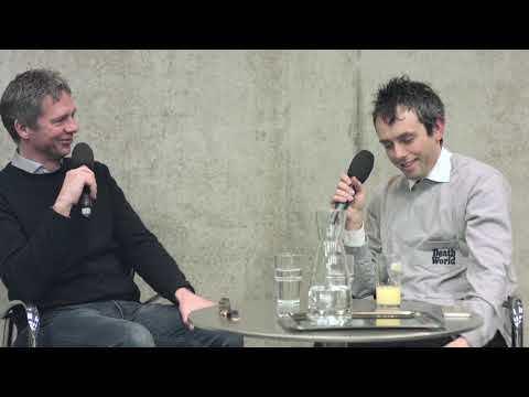 KUB 2019.01: Ed Atkins - Künstlergespräch | Artist Talk