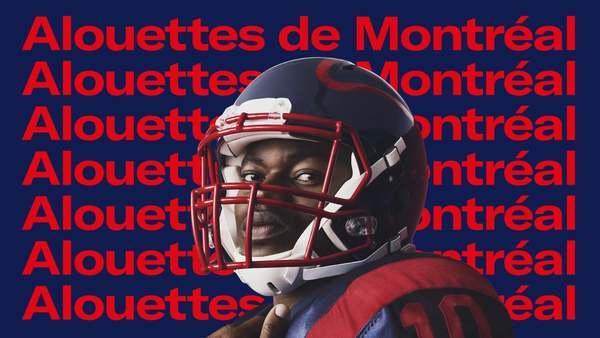 Alouettes de Montréal - 2019 Brand Reveal