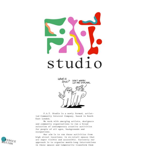 F.A.T. Studio