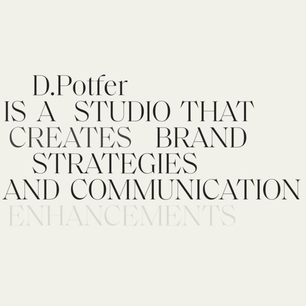 D.Potfer studio