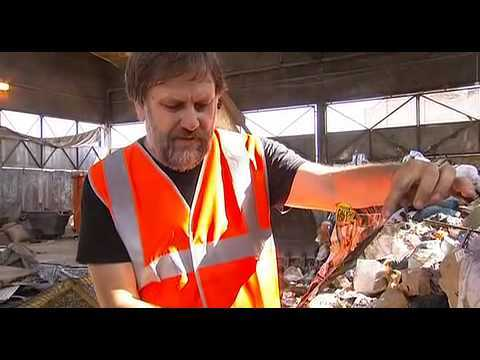 Slavoj Zizek on ecology as religion