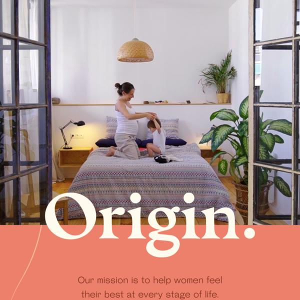 Home - Origin