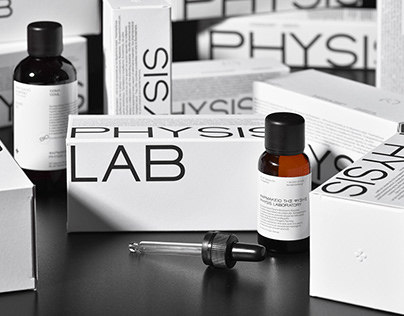 Physis Laboratory, identity (case study)