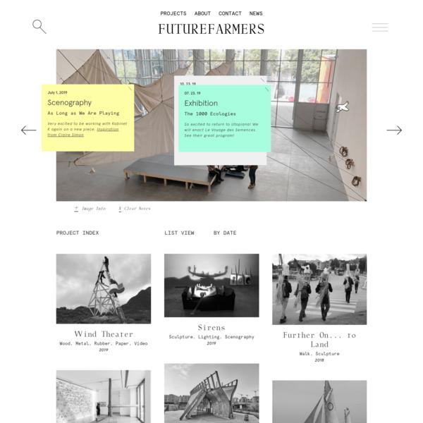 Futurefarmers