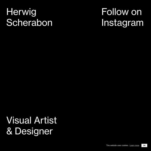 Herwig Scherabon
