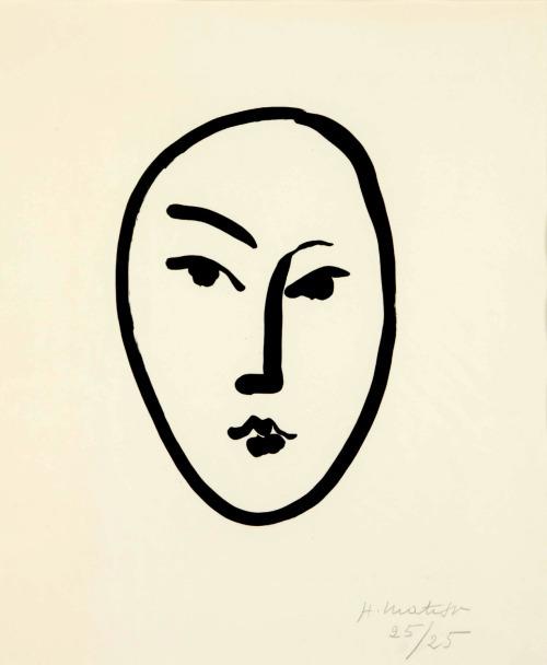 dappledwithshadow: Henri Matisse