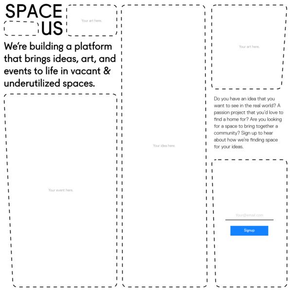 SpaceUs