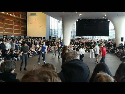 MICHELE RIZZO: HIGHER XTN. (Live @ Stedelijk Museum Amsterdam 03-02-2019)