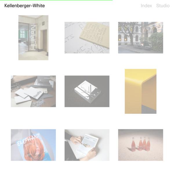 Kellenberger-White