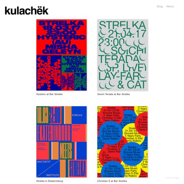 Kulachek