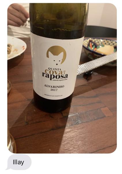 wine illay