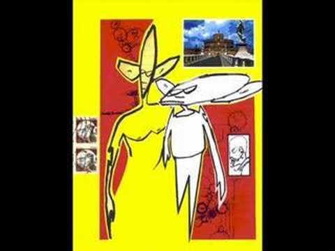 Futura 2000 (ft. The Clash) - The Escapades Of Futura 2000