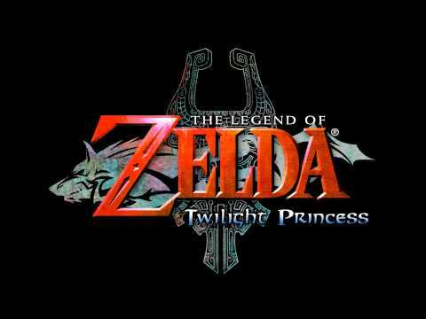 Snowpeak - The Legend of Zelda: Twilight Princess