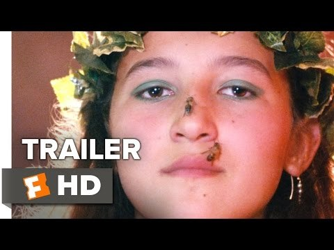 The Wonders Official Trailer 1 (2015) - Alice Rohrwacher Drama HD