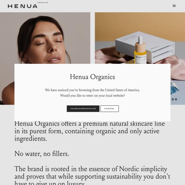 Henua Organics