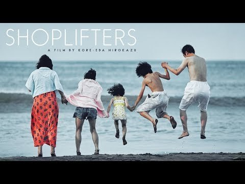 Shoplifters - Official Trailer
