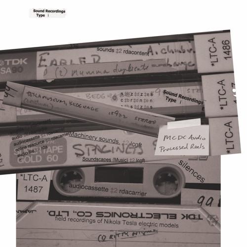 Cataloging by Kinokophone