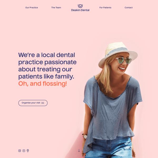 Deakin Dental – Dentist Clinic Canberra