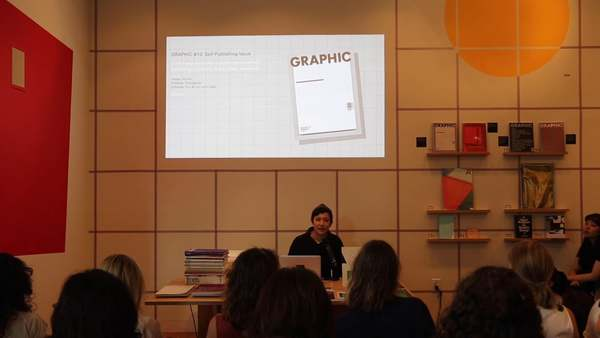 Na Kim-Capturing, Sampling and Archiving: GRAPHIC magazine