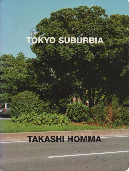 Takashi Homma – Tokyo Suburbia