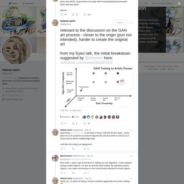 helena sarin on Twitter