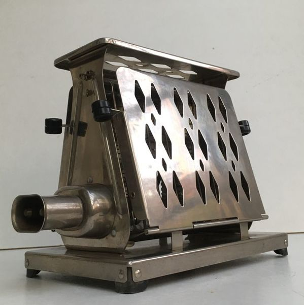 Peter Behrens for AEG, toaster oven, AEG toaster type
