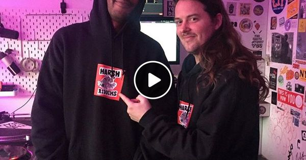 Fit Of Body @ The Lot Radio 11-12-2019