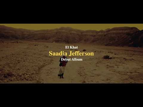 El Khat - Saadia Jefferson (Coming soon on Batov Records)