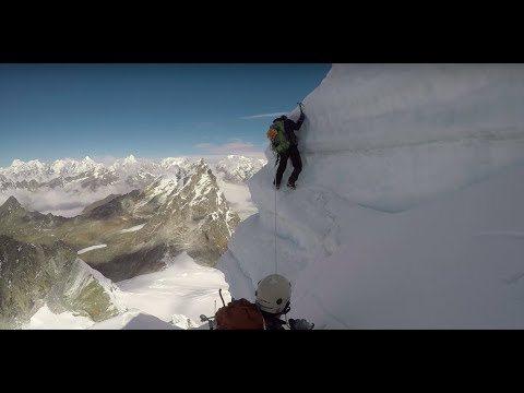 Climbing Nirekha Peak (6,069m)