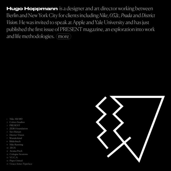 Hugo Hoppmann