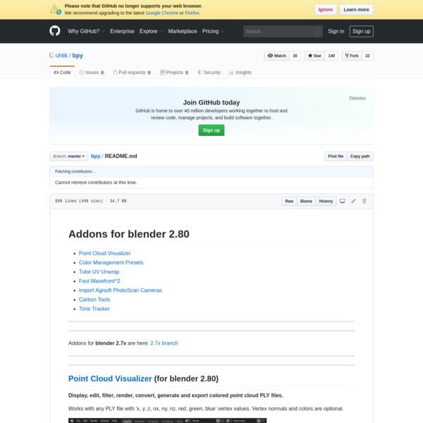 bpy/README.md at master · uhlik/bpy · GitHub