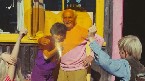 Uncle Yanko (1967), Agnès Varda meets a relative while promoting a film.