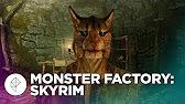 Monster Factory - YouTube