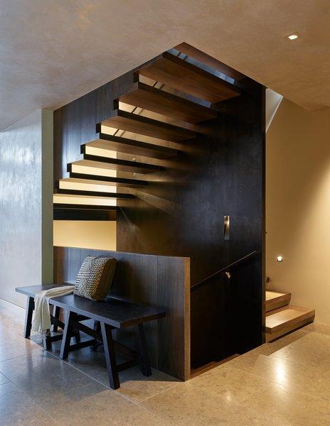 Lakeside Residence by Graham Baba Architects, Seattle, USA
