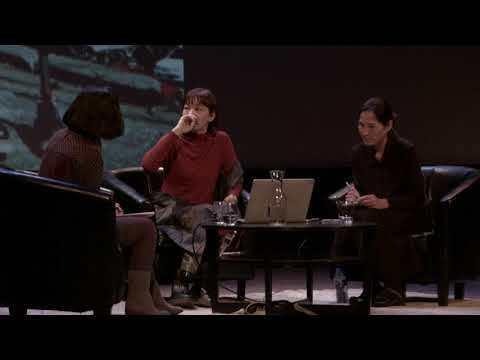 Mari Katayama: My Body as Material