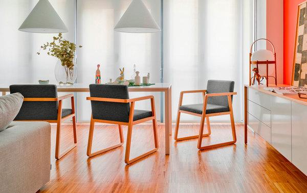 Midori Chair by Sancal