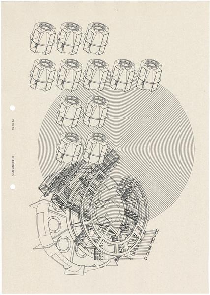 Liedts (Poster), Stijn Jonckheere, 2014